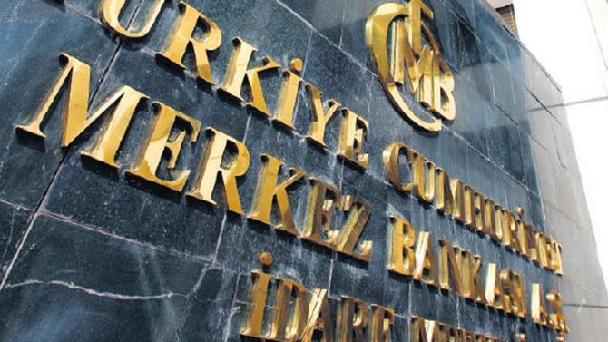 Merkez Bankası, faiz kararını açıkladı