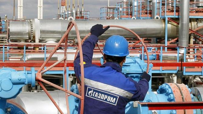 Ukrayna Gazprom'un varlıklarına el koyma hazırlığı başlattı