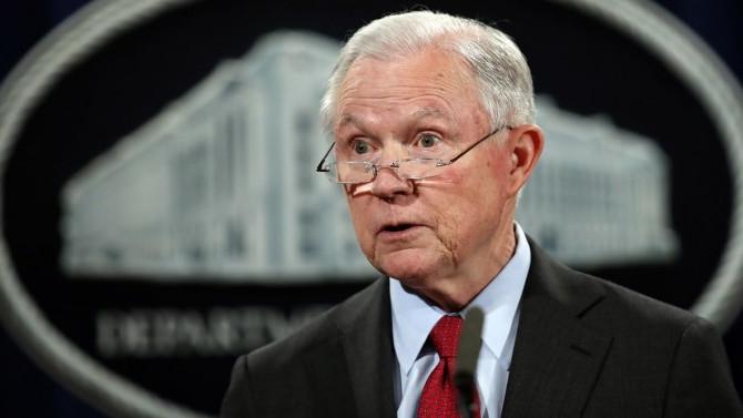 ABD Adalet Bakanlığı'ndan Kaliforniya eyalet yönetimine dava