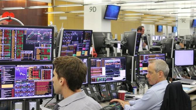 Piyasalar ECB kararlarına odaklandı