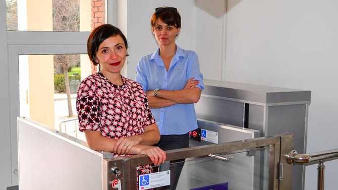 Rate Asansör, kadın bakış açısıyla butik çözümler sunuyor