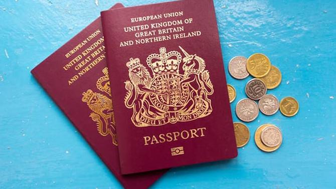 İngiltere'de Türkiye'ye sahte vize veren çeteye hapis