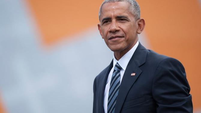 Obama, Netflix ile geri dönüyor