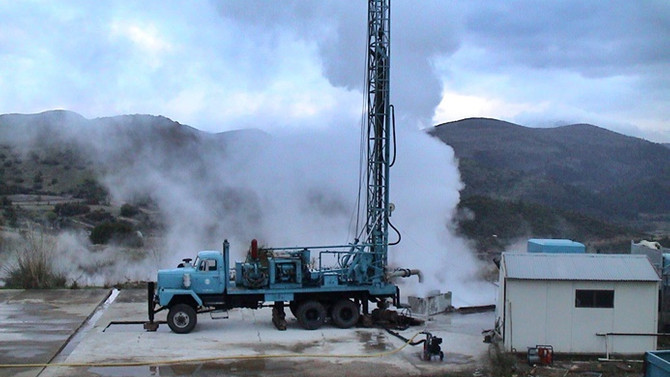 Jeotermal sera bölgeleri geliyor