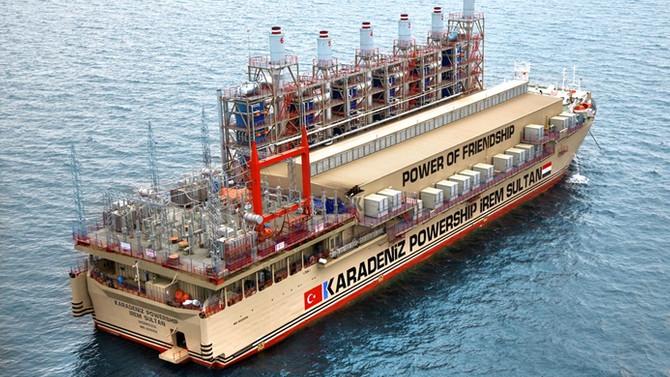 Karadeniz Holding, Japon MOL ile ortak şirket kurdu