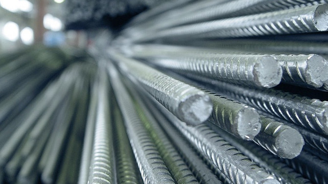 AB'den kötü haber geldi, çelikçiler yıla daralma ile başladı