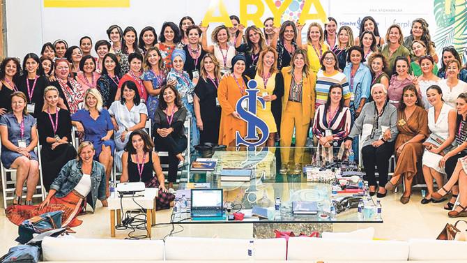 Kadın ortaklı şirketlerin fonlanma oranı sadece yüzde 6!