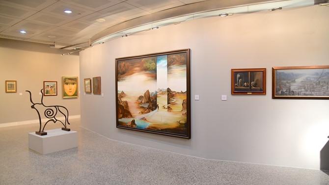 """Son 20 yıldan seçmeler, """"Kibele'nin Hafızası"""" ismiyle İş Sanat'ta"""
