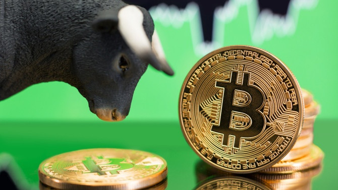 Bitcoin'de ralli devam edebilir
