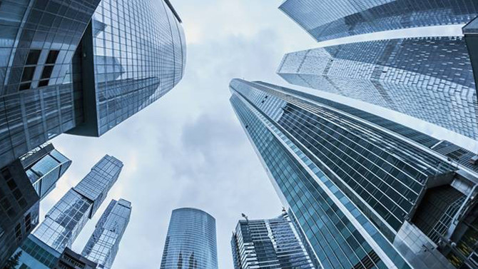 Şirketler dünyasının nabzı yüksek