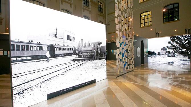 Osmanlı belgeleri ışığında Kudüs'ün mimari dönüşümü