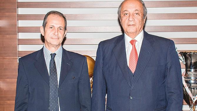 Anadolu Vakfı'ndan 40 yılda 204 milyon dolarlık yatırım