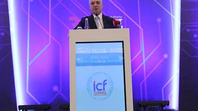 Türkiye rekabette OECD eğitim merkezi olacak