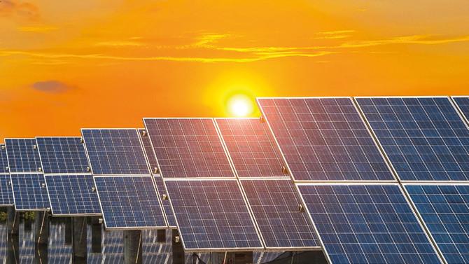 MNG'den Ukrayna'nın güneşine enerji yatırımı