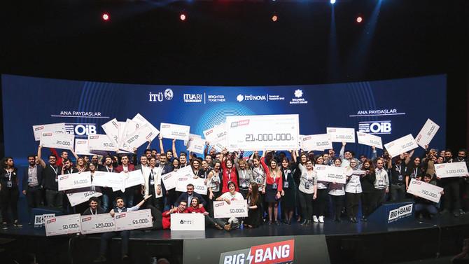 Bu yıl ilk kez yurtdışına açılan Big Bang'i 5 bin kişi izleyecek