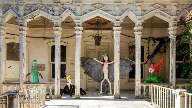 16. İstanbul Bienali, bu hafta sona eriyor