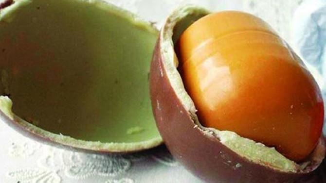Maliye, sürpriz yumurtacılara 'sürpriz' yaptı