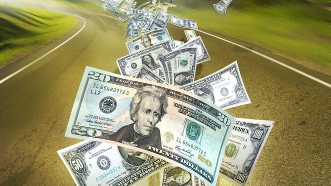 Para yeniden gelişen piyasalara yöneliyor!