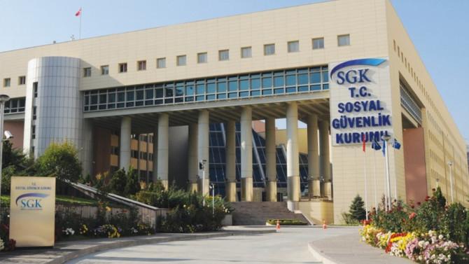 SGK'nın 2018 açığı 15.7 milyar TL