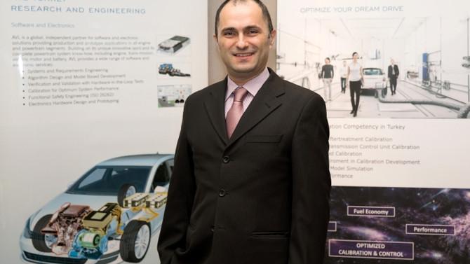 Yeni nesil SUV araçta Türk mühendis imzası