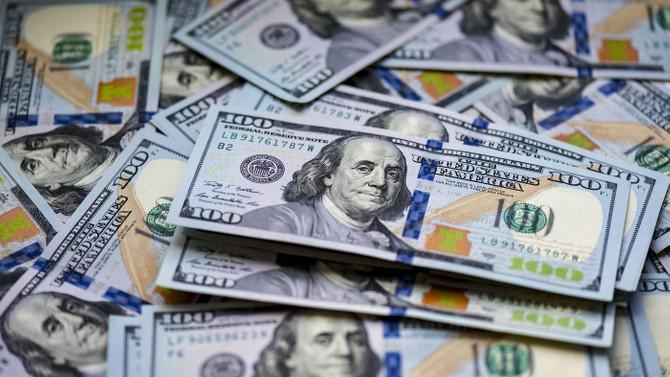 Dolar büyüme kaygılarından besleniyor
