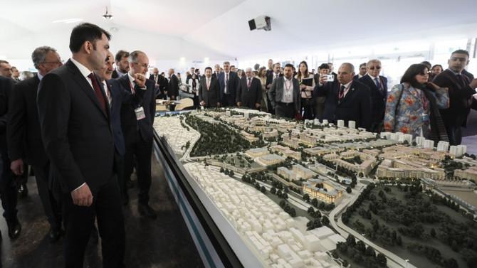 Londra ve Paris'in orta yeri İstanbul