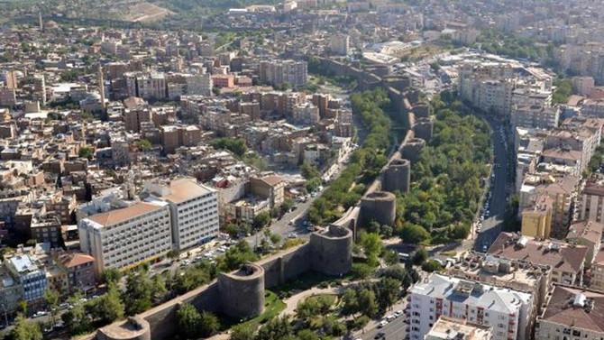 Diyarbakır ve Şanlıurfa'ya 21.5 milyon liralık destek