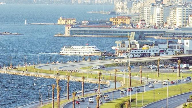 İzmirliler 'marka' kent istiyor