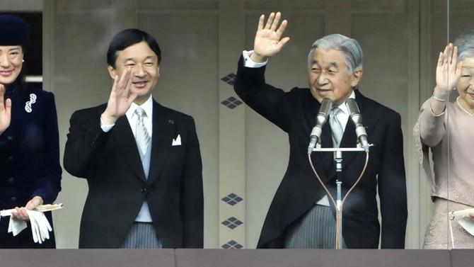 Japon ekonomisi 'Reiwa' döneminden umutlu!