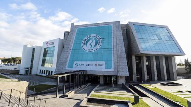 Türk borsası ilk kez Rusya'dan daha ucuz