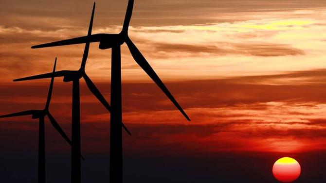 Rüzgar yatırımı için kritik yarış