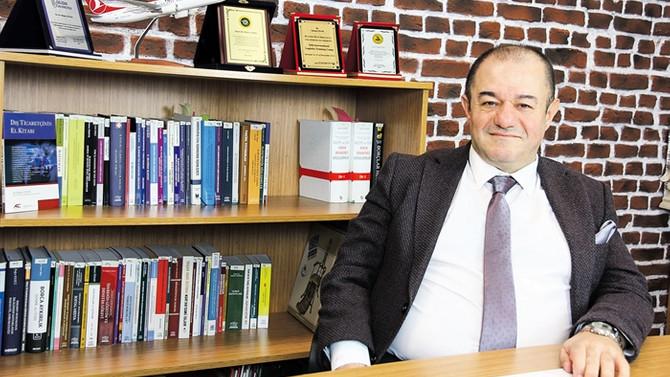 Dr. Hakan Çınar: İhracat yapmak tüccara vizyon katar