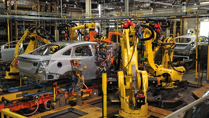 Otomotiv sanayiinden 190 milyon euroluk yeni yatırım