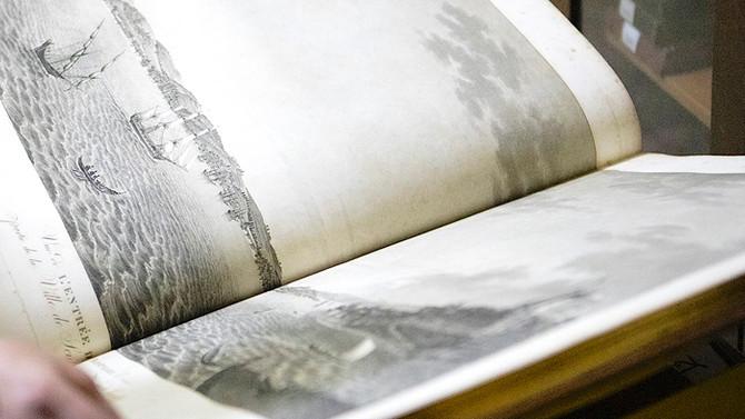 Boğaziçi Üniversitesi'nde gizli hazine: Nadir Eserler Koleksiyonu