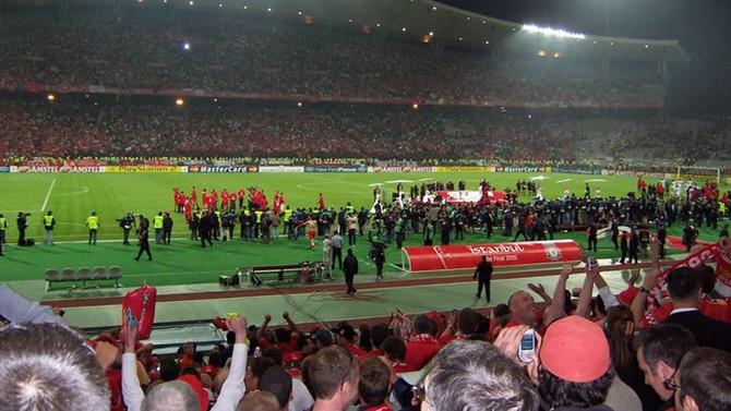 'Süper Kupa'yı İstanbul kazanacak