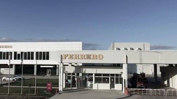 Ferrero, büyümek için birleşme ve satın almalara kapıyı açtı