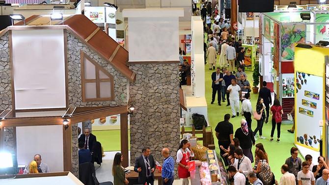 WorldFood İstanbul 4 Eylül'de açılıyor