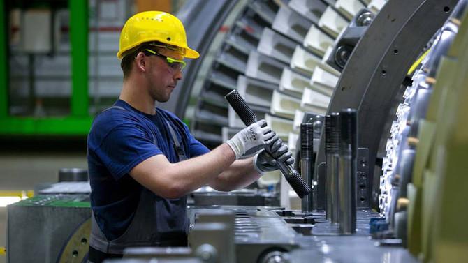 Alman şirketler 'kısa çalışma'ya yöneldi!