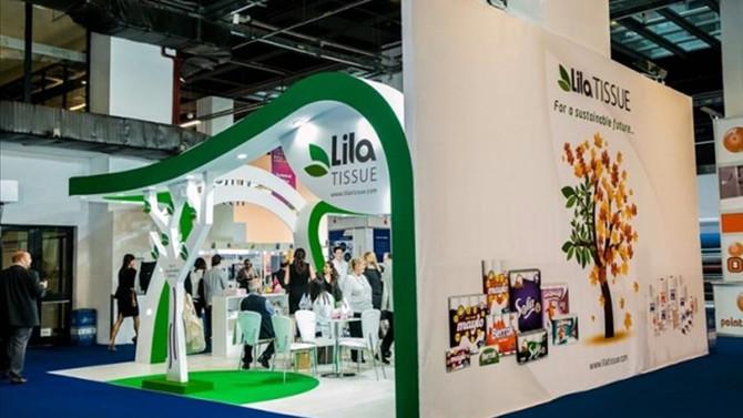 Lila Group bu yıl 1 milyar TL'lik ciro hedefliyor