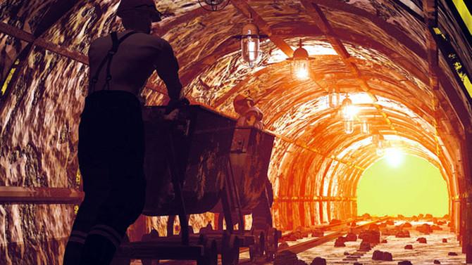Madencilik S.O.S veriyor