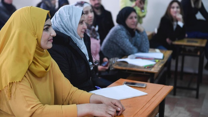 Her bir Suriyeli için bir Türk iş sahibi olacak