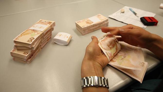 Kredide aslan payı kurumsalın