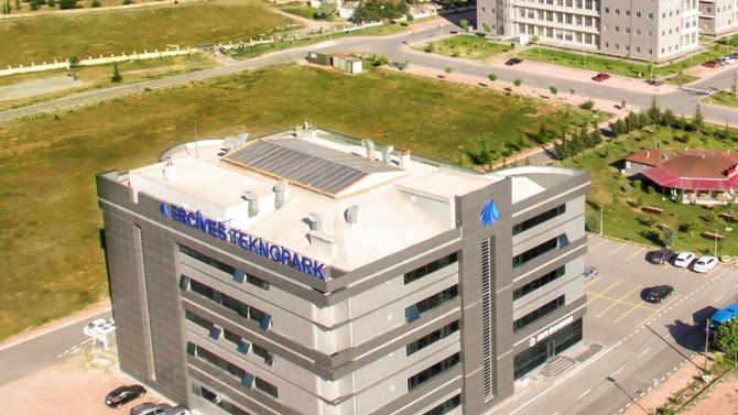 Erciyes Teknopark, katma değerli üretimin 'lokomotifi' olacak