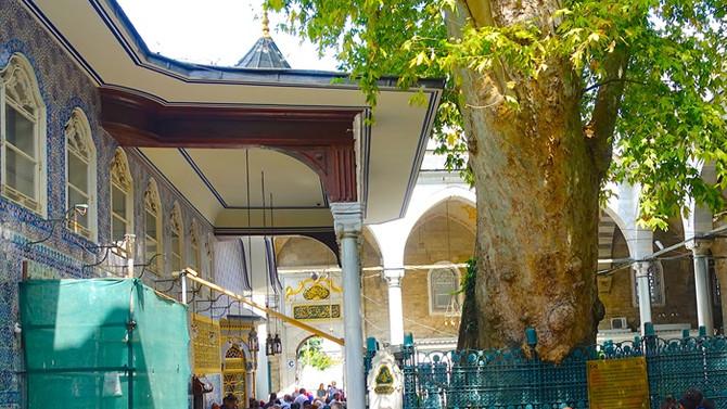 İstanbul'un en eski ilçelerinden Eyüpsultan…