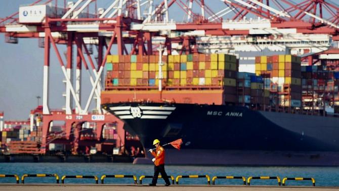 Çin'in Türkiye alışveriş listesi genişliyor