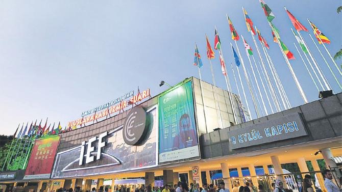 """İzmir'e Çin ve Hindistan'dan """"şirket"""" akını"""