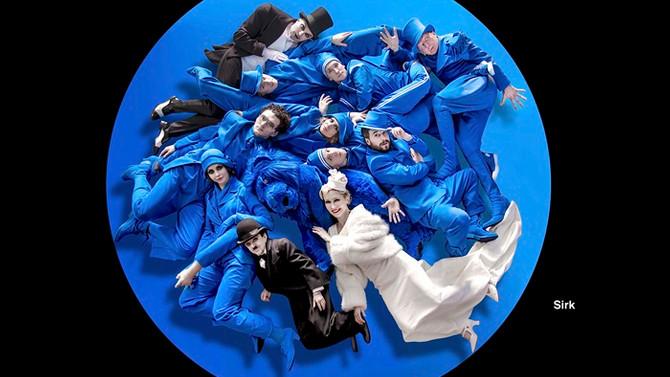 23. İstanbul Tiyatro Festivali 13 Kasım'da başlıyor