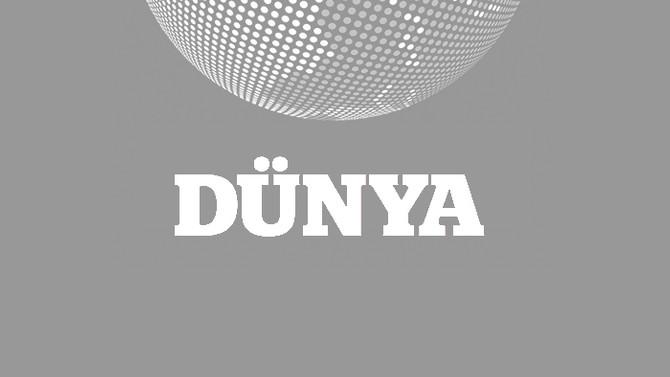 Cumhuriyet's UN correspondent honored