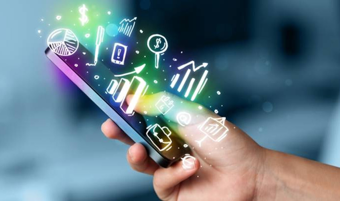 Finansal teknolojide 50 öncü şirket