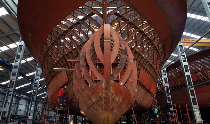 Balıkçılar estetik gemiler istiyor